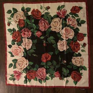 Dolce & Gabbana Accessories - Dolce & Gabbana scarf